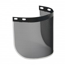 PIP-251-01-7701 Protective Industrial Products Sturdy Steel Wire Mesh Visor Providing Protection from Debris & Airborne Particles,  $7.76 - Each
