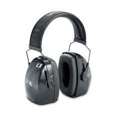 H.L. - 1010924 Howard Leight by Honeywell Leightning L3 Safety Earmuff, Made from Steel, Comfortable & Reliable, Noise Reduction Rating: 30, Patented Airflow Control Technology, Adjustable, 30/Box.  - $29.26 each.