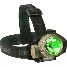 SL - 61070 Streamlight Buckmaster Trident Green and White LED Head Lamp, Camouflage Accents, Comes w/ Batteries, 80 Lumens, 3 Levels of Lighting, Durable, Water-Resistant, Shock-Resistant.  - $29.76 each.