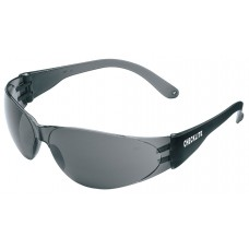 CRS - CL 112  Crews Lightweight,Comfortable,  Checklite Safety Glasses with Exclusive Duramass Scratch Resistant Lens Coating, $13.60 - per dozen