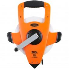 KES-OTR18200-Hi-Speed 200' Fiberglass Open Tape