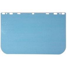 "CRS-101640 Clear, Universal, Lightweight, Comfortable , Thick Face Shield 10"" x 15.5""x .040"", $3.26 - each"